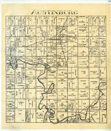 Austinburg, Ashtabula County 1905