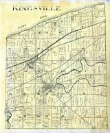 Kingsville, Ashtabula County 1905