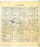 Lenox, Ashtabula County 1905