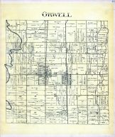 Orwell, Ashtabula County 1905