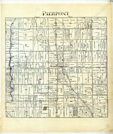 Pierpont, Ashtabula County 1905