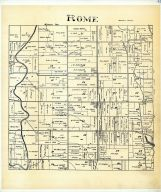 Rome, Ashtabula County 1905