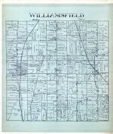 Williamsfield, Ashtabula County 1905