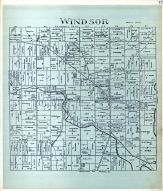 Windsor, Ashtabula County 1905