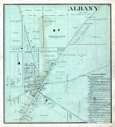 Albany, Athens County 1875