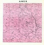 Ames, Athens County 1905