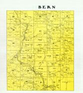 Bern, Athens County 1905
