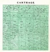 Carthage, Athens County 1905
