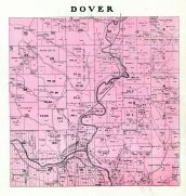 Dover, Athens County 1905