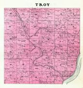 Troy, Athens County 1905