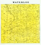 Waterloo, Athens County 1905