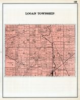 Logan Township, Auglaize County 1898