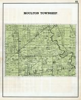 Moulton Township, Auglaize County 1898
