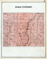 Noble Township, Auglaize County 1898