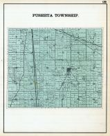 Pusheta Township, Auglaize County 1898