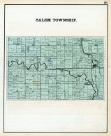 Salem Township, Auglaize County 1898