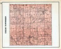 Union Township, Auglaize County 1898