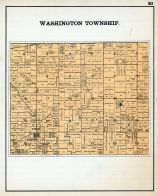 Washington Township, Auglaize County 1898