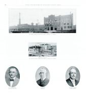 St. Mary Woolen Manufacturing Co., Veenfliet, Herzing, Ainley