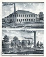 Middletown Mills, Oglesby, Moore and co., Tytus Paper Co., Butler County 1875