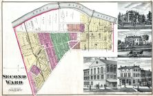 Hamilton City - Ward 2, Butler County 1875