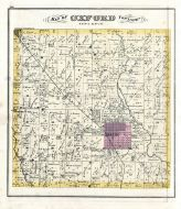 Oxford Township, Butler County 1875