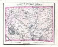 Union Township, Butler County 1875