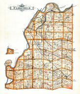 Fairfield Township, Butler County 1914