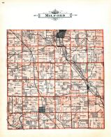 Milford Township, Butler County 1914