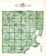 Ross Township, Butler County 1914