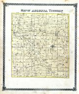 Augusta Township, Carroll County 1874