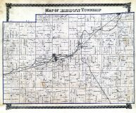 Brown Township, Carroll County 1874