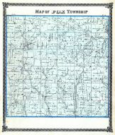 Fox Township, Carroll County 1874