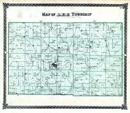 Lee Township, Carroll County 1874