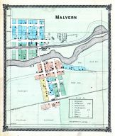 Malvern, Carroll County 1874