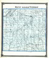 Rose Township, Carroll County 1874