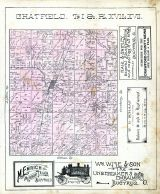 Chatfield Township, Crawford County 1894