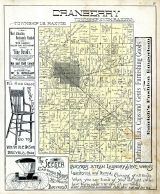 Cranberry Township, Crawford County 1894