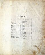 Index, Crawford County 1894