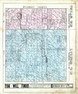 Texas Township, Lykens Township, Crawford County 1894
