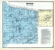 Dover, Dover Center, Cuyahoga County 1874