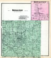 Royalton, Cuyahoga County 1874