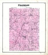 Franklin, Darke County 1875