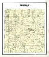 German, Darke County 1875