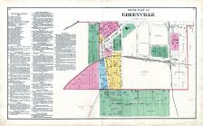 Greenville - South, Darke County 1875