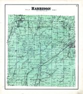 Harrison, Darke County 1875