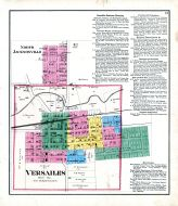 Versailes, North Jacksonville, Darke County 1875