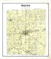 Wayne, Darke County 1875