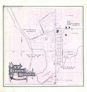 Berlin Heights, Erie County 1874