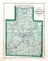 Berlin Township, Erie County 1874